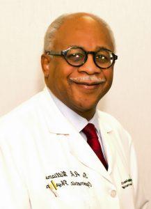 Alton A. Williams, OD – Optometrist in Wilmington, Delaware